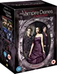 The Vampire Diaries - Season 1-5 [DVD...