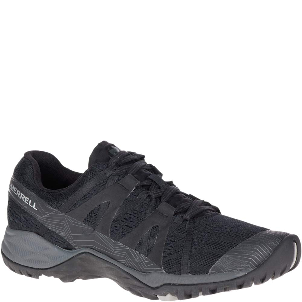 Merrell Siren Hex Q2 E-Mesh Women 5 Super Black