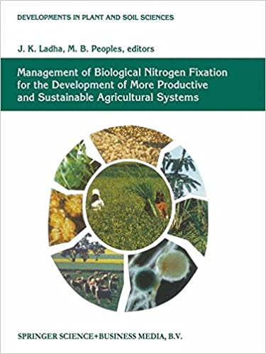 Management of Biological Nitrogen Fixation for the Development of More Productive and Sustainable Agricultural Systems (Boston Studies in the Philosophy and History of Science)