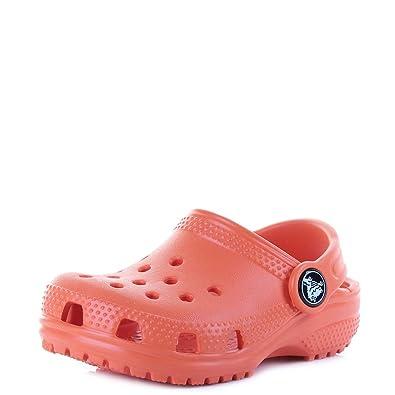 83092e9ad991 Crocs Unisex Kids Classic Clogs  Amazon.co.uk  Shoes   Bags