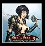 King's Bounty: Armored Princess by Lind Erebros