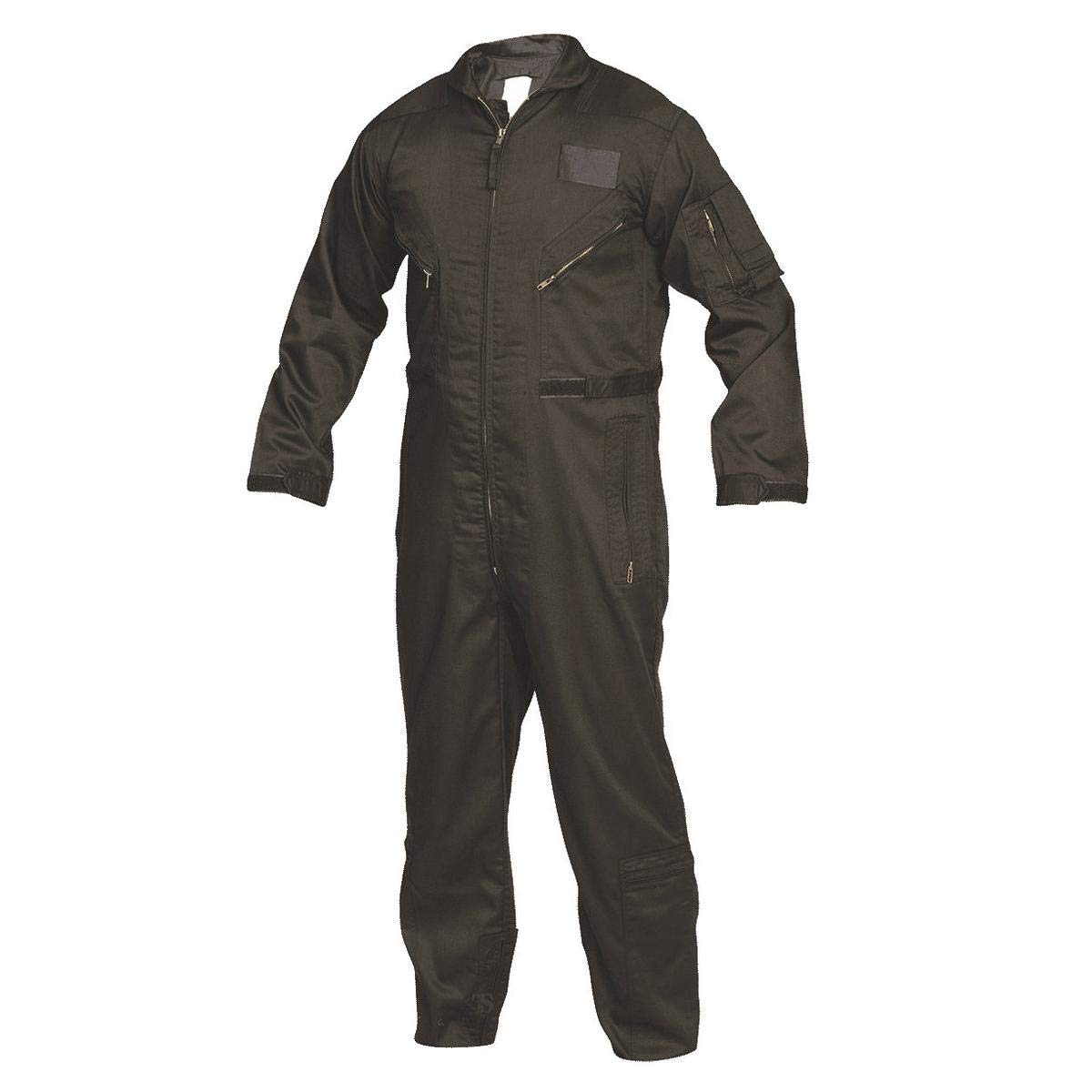 Tru 27-p Nvy Tru-Spec Mens Flight Suit Ll One-Piece