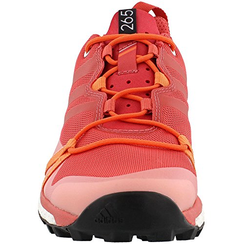 Tactile De Easy Outdoor Blanc choc Trail Vert Chaussures Super Bl Af6152 Adidas 2016 Terrex Agravic Orange Course Pink t6RaW