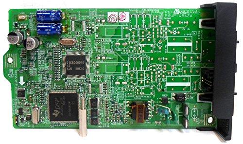 Panasonic KX-TVA503 2-Port Expansion Module for KX-TVA50 Voice Mail System ()