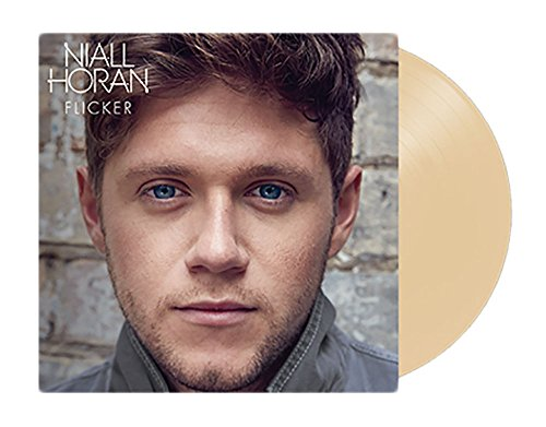 Niall Horan  Flicker- Exclusive Tan Vinyl