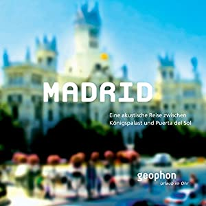 Madrid Hörbuch