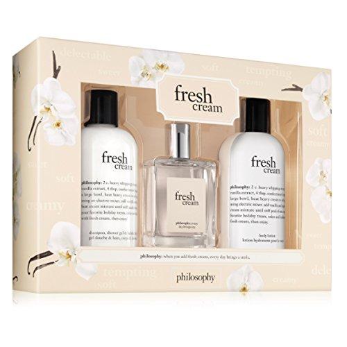 Philosophy - Fresh Cream 3-Piece Gift Set