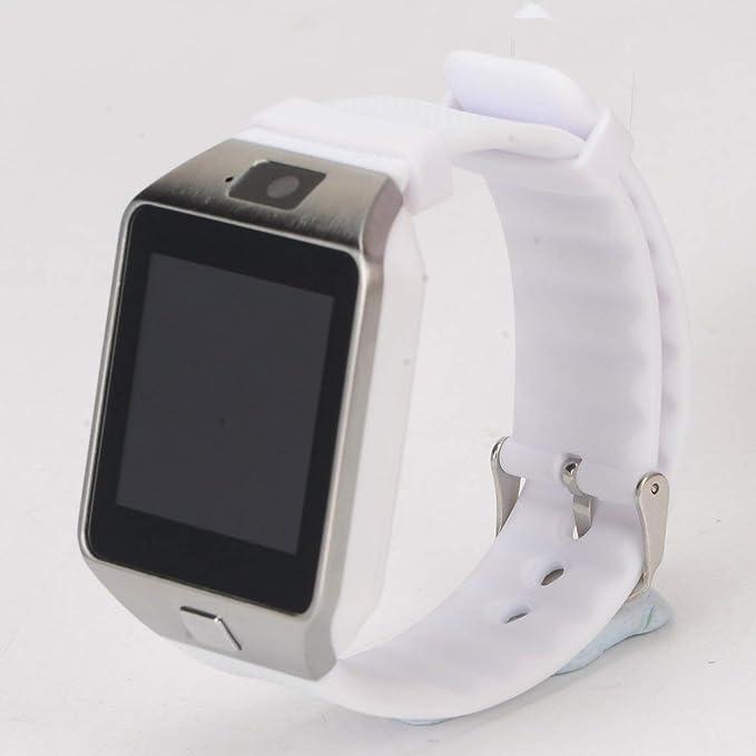 Funnyrunstore niños Adultos Reloj Inteligente Smartwatch ...
