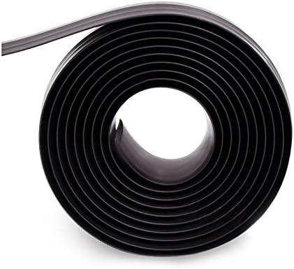 TOOGOO - Pared magnética para aspiradora Xiaomi Mi Roborock (2 m ...