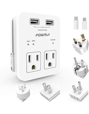 Phenomenal Electrical Adapters Amazon Com Wiring Digital Resources Remcakbiperorg