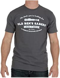 Old Ben's Sabers