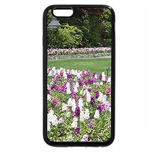 iPhone 6S Plus Case, iPhone 6 Plus Case, Beautiful garden in Victoria BC