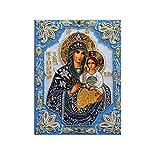 Best Elevin(TM) Christmas Decorations - Diamond Painting Cross Stitch,Elevin(TM) 5D DIY Crystal Diamond Review