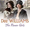 The Flower Girls Audiobook by Dee Williams Narrated by Kim Hicks