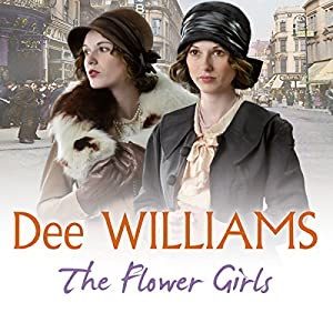 The Flower Girls Audiobook