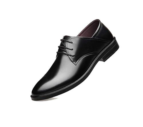 Zapatillas De Vestir Informales para Hombres De Negocios De Inglaterra para Jóvenes Transpirable para Hombres: Amazon.es: Zapatos y complementos