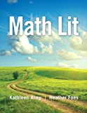 Math Lit Plus MyMathLab -- Access Card Package, Almy, Kathleen and Foes, Heather, 0321900928