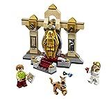 LEGO Scooby-Doo 75900 Mummy Museum Mystery Building Kit