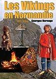 Les vikings en Normandie