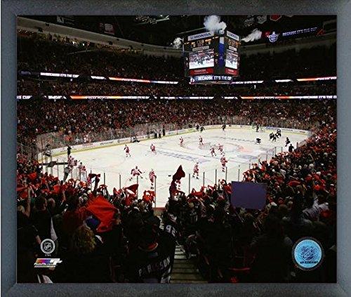NHL Honda Center Anaheim Ducks Photo (Size: 12