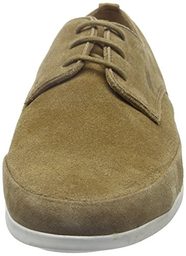 KG by Kurt Geiger Men's Kirkham Low-Top Sneakers Beige (Camel) cheap sale really Inexpensive for sale sale online shop x5gcNS