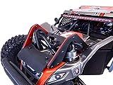 T-Bone Racing Losi Super Rock Rey - TBR Shock Tower Guard - 37224