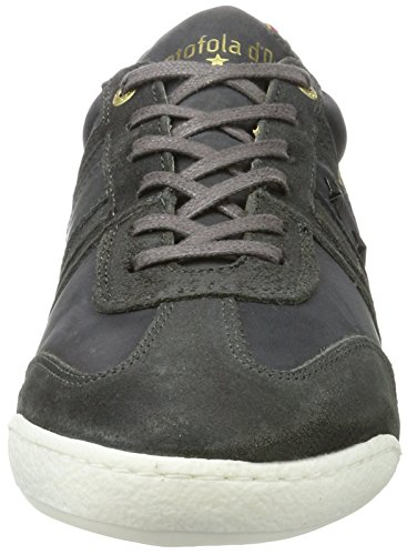 Pantofola d'Oro Imola Star Uomo Low - Tobillo bajo Hombre gris