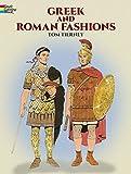 Greek and Roman Fashions %28Dover Fashio...