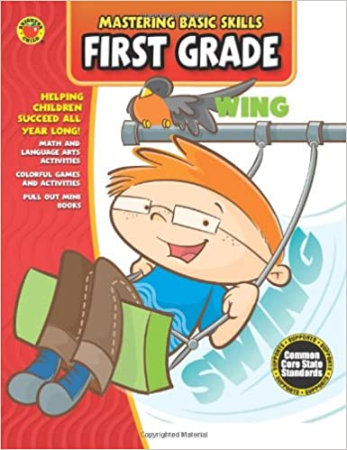 Livres audio téléchargeables gratuitement ipodMastering Basic Skills® First Grade Activity Book in French PDF