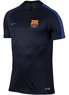 5e3d6d83c58 Amazon.com   Nike 2015 16 Mens FC Barcelona Pre-Match Training ...