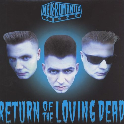 Return of the Loving Dead [12 inch Analog]                                                                                                                                                                                                                                                    <span class=