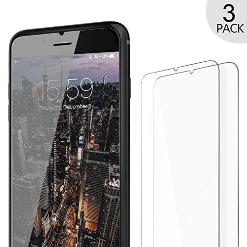 iPhone 7 Plus Screen Protector, Benuo [Defender...