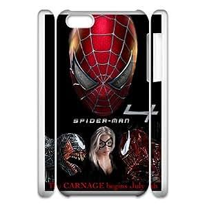 iphone 6 6S Plus 5.5 3D Phone Case Spider Man S7943