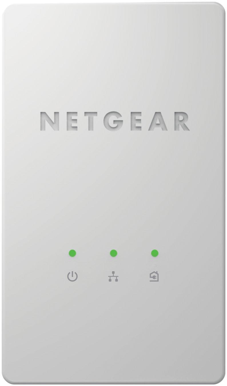 NETGEAR Powerline 200Mbps Mini Adapter - Starter Kit (XAVB1301) by NETGEAR (Image #2)