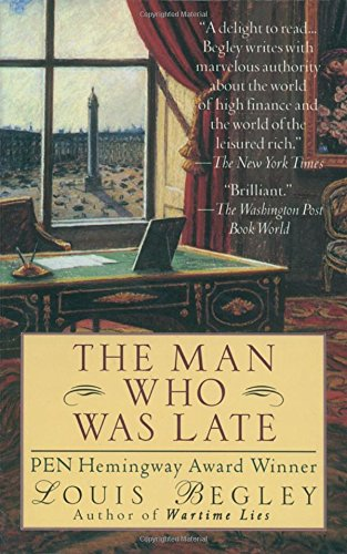 The Man Who Was Late - The Popular Was In 70s Who