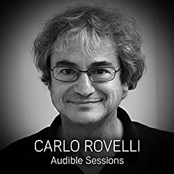 FREE: Audible Interview With Carlo Rovelli