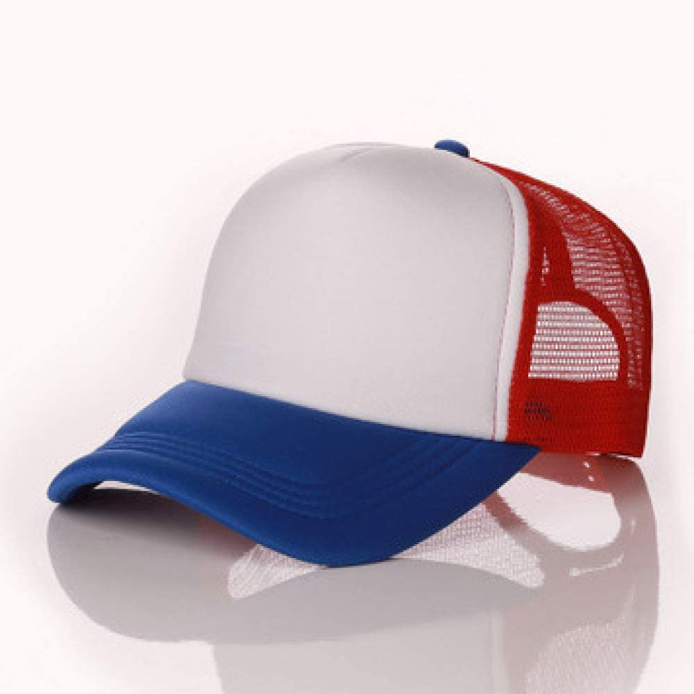 kyprx Snapback Sombreros de Hip Hop Hip Hop Malla Estampado de ...
