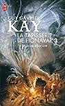 La Tapisserie de Fionavar, tome 3 : La Voie obscure par Kay