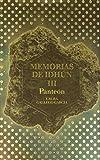 download ebook memorias de idhun iii: panteon (memorias de idhun / memoirs of idhun) (spanish edition) by laura gallego garcia (2006-06-10) pdf epub