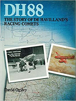DH88: The Story Of De Havilland's Racing Comets Download Pdf