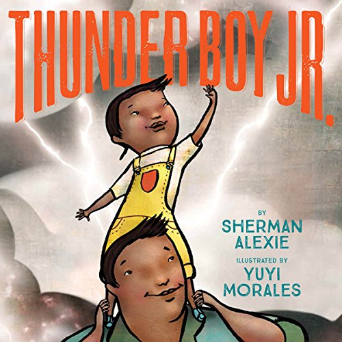 - Thunder Boy Jr.