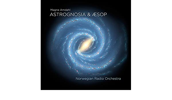 Astrognosia: Scorpio - Skorpionen de Ingar Bergby & KORK Norwegian Radio Orchestra en Amazon Music - Amazon.es
