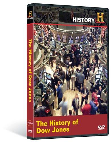 history-of-the-dow-jones