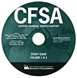 img - for Certified Financial Services Auditor (CFSA ) Study Guide on CD book / textbook / text book