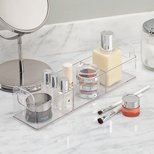 mDesign Vanity Cosmetics Make Up...