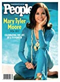 She turned the world on with her smile-and paved a new path for women on television and in the workplace. In 96 photo-filled pages, People remembers beloved actress and producer Mary Tyler Moore, who died in January, with a fond look at her career (T...