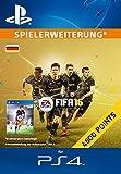 4600 FIFA 16 Ultimate Team Points [Zusatzinhalt][PS4 PSN Code - deutsches Konto]