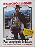 Fistful Of Dollars, A (1964) Original Movie Poster