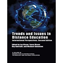 Trends and Issues in Distance Education 2nd Edition: International Perspectives (Perspectives in Instructional...