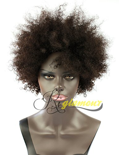 Riglamour African American Machine Natural product image